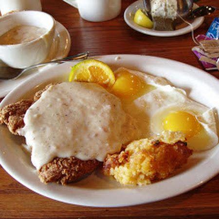cracker barrel nutrition southern fried chicken
