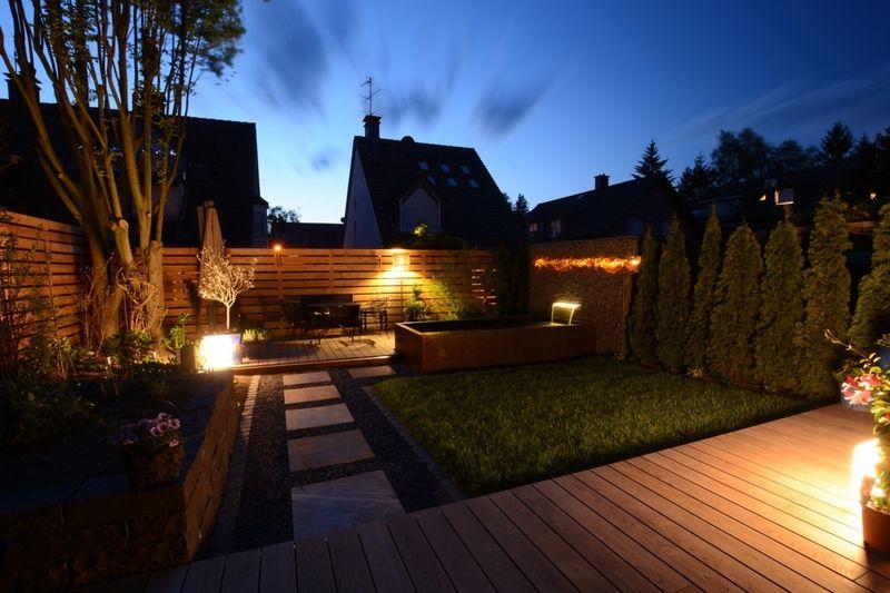 Fancy Lernen Sie die abschlossenen Projekte zum Thema Garten und Landschaftsbau von Gartenplanung Barbara Rinio in