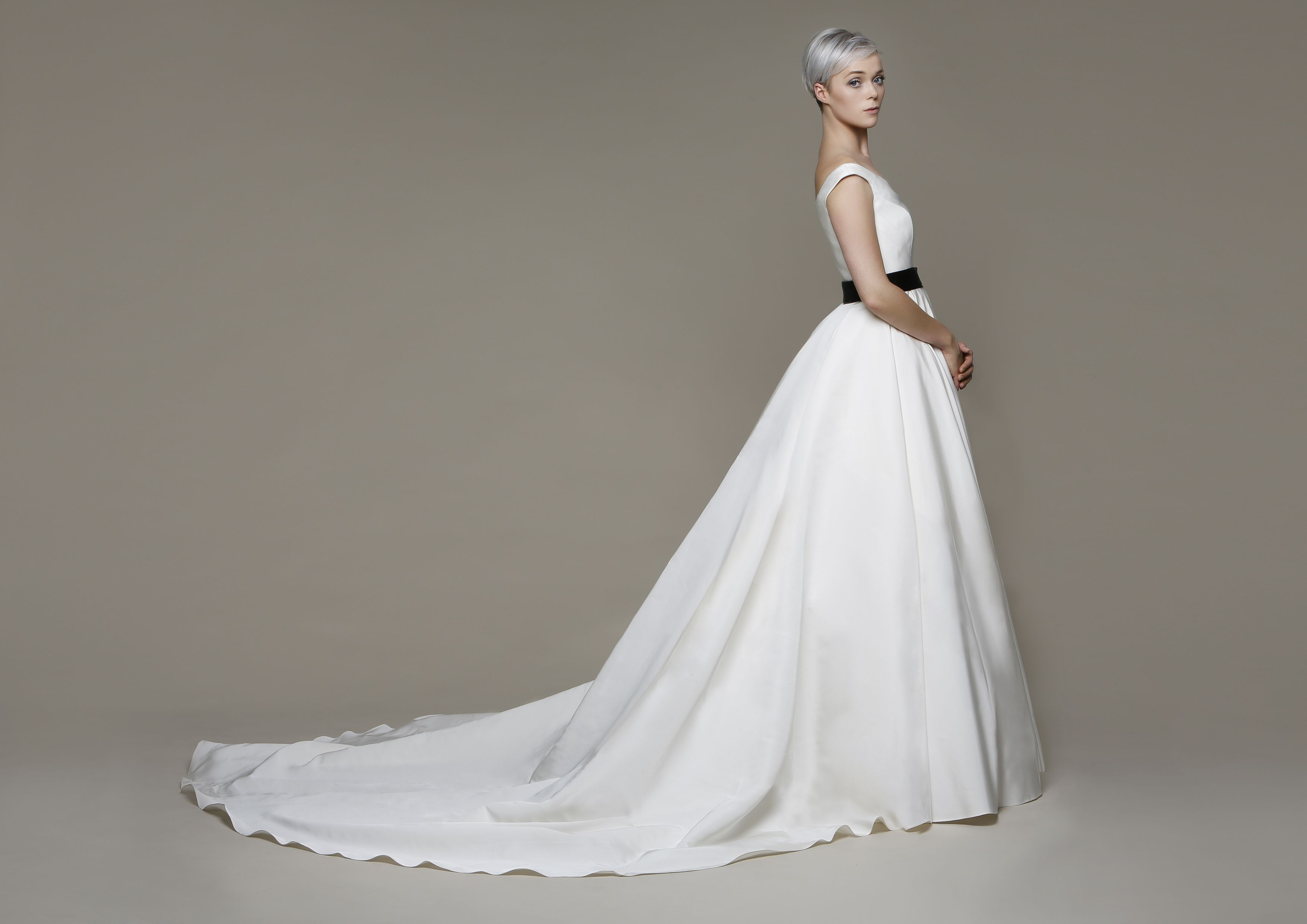 Elizabeth Stuart- Audrey Dress | wedding dress ideas | Pinterest ...