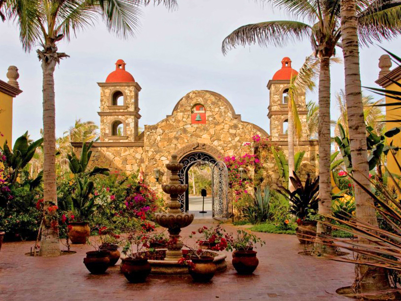 A luxury boutique hotel in stylish Todos Santos, this historic spot overlooking the Pacific offers an authentic Mexican experience just 50 miles north of Cabo.   The Destination While Todos Santos lies jus...
