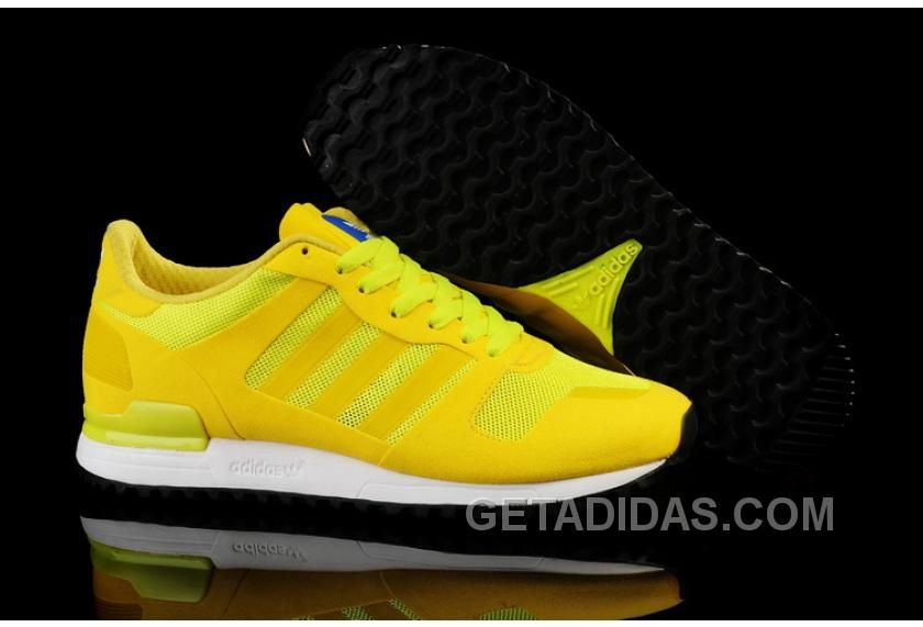 Http: / / / Adidas Adidas Zx700 Uomini Giallo Adidas / b3ee8d