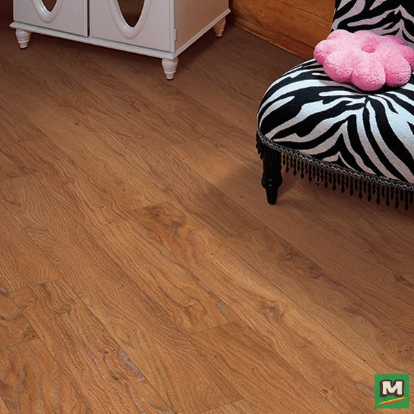 Play Up Your Space With Liberty Valley Laminate Flooring Made Of Multiple Layers