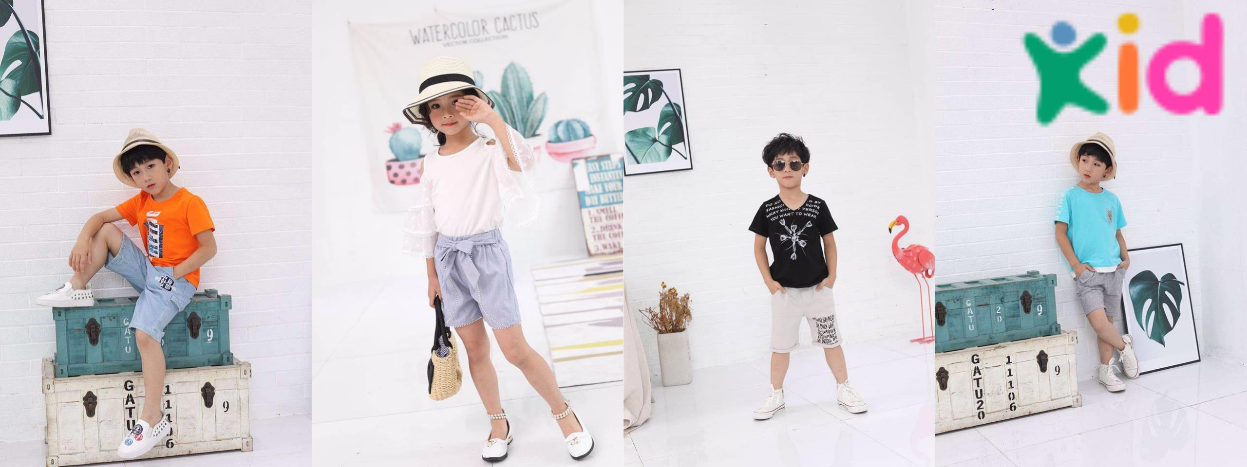 Fashion Garment Limited children clothing Manufacturers