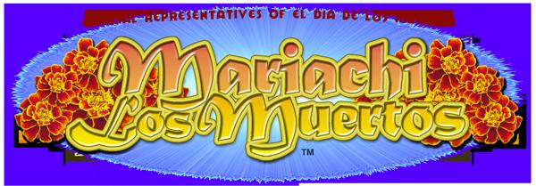 Mariachi Los Muertos