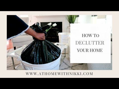 Home Organization Super Simple Step By Step Tips To