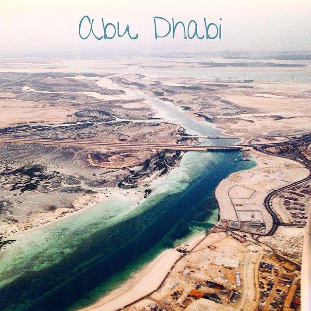 Arriv e sur abu dhabi abu dhabi pinterest tourisme mirats arabes unis et gourmet - Office tourisme abu dhabi ...