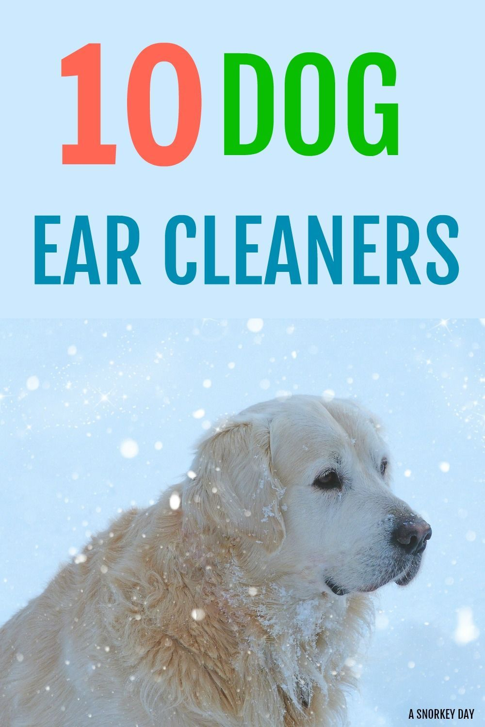 10 Dog Ear Cleaners Dog Ear Cleaner Dog Grooming Ear Cleaning