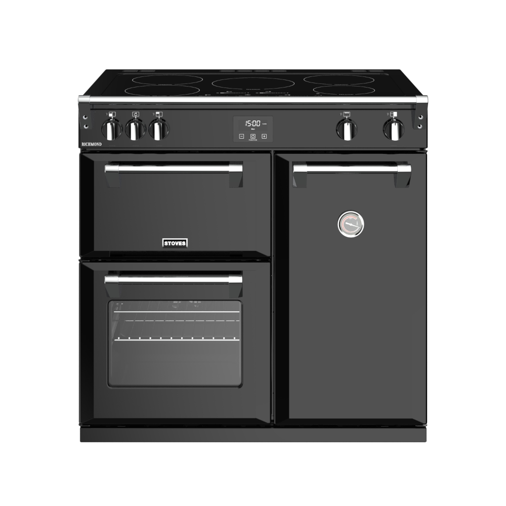 Stoves Richmond 90 Cm Induktion Range Cookers