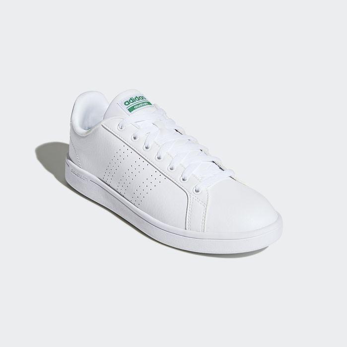429edddbbc Cloudfoam Advantage Clean Shoes White 10.5 Mens Clean Shoes