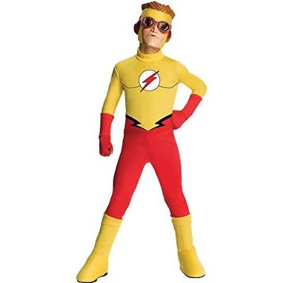 Large Rubie/'s Costume Young Justice Robin Child Costume