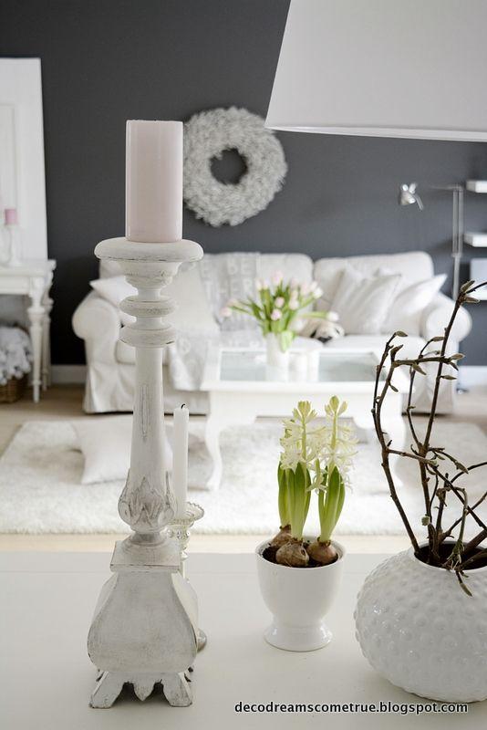 es w re fr hling dreams come true dekoideen f r ein sch nes zuhause pinterest sch ne. Black Bedroom Furniture Sets. Home Design Ideas
