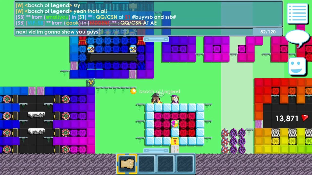 HOW TO JOIN GROWTOPIA PRIVATE SERVER (STILL WORKING 2020