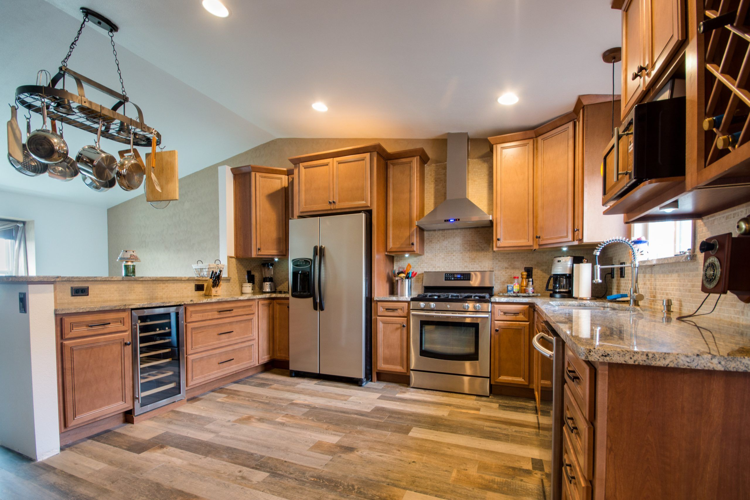 Kitchen Remodeling Colorado Springs In 2020 Home Remodeling Kitchen Remodel Remodel