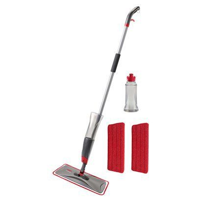 Best Mop Ever Rubbermaid Reveal Use Your Own Cleaning
