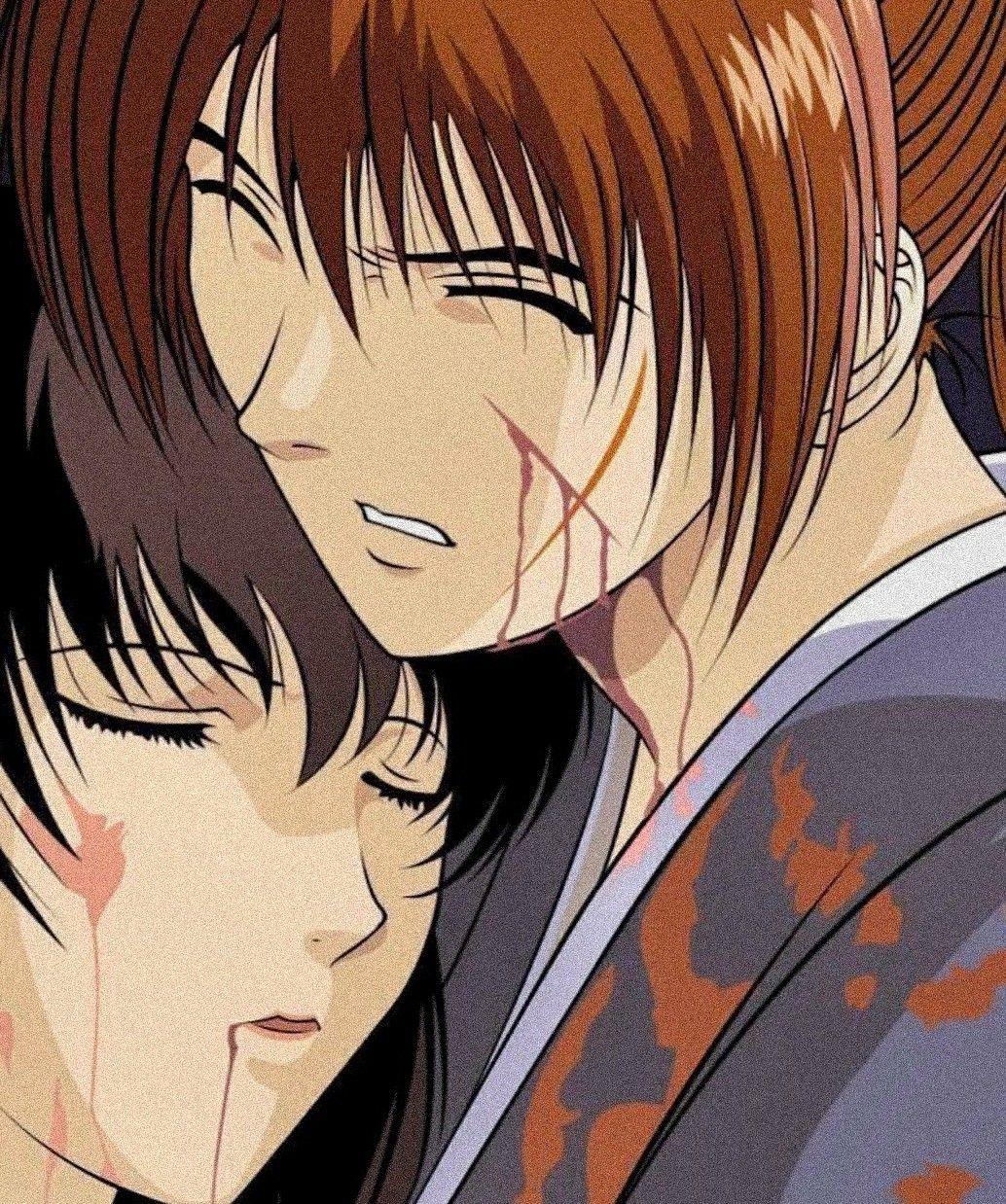 Pin by Chris on Rurouni Kenshin/Samurai X in 2020