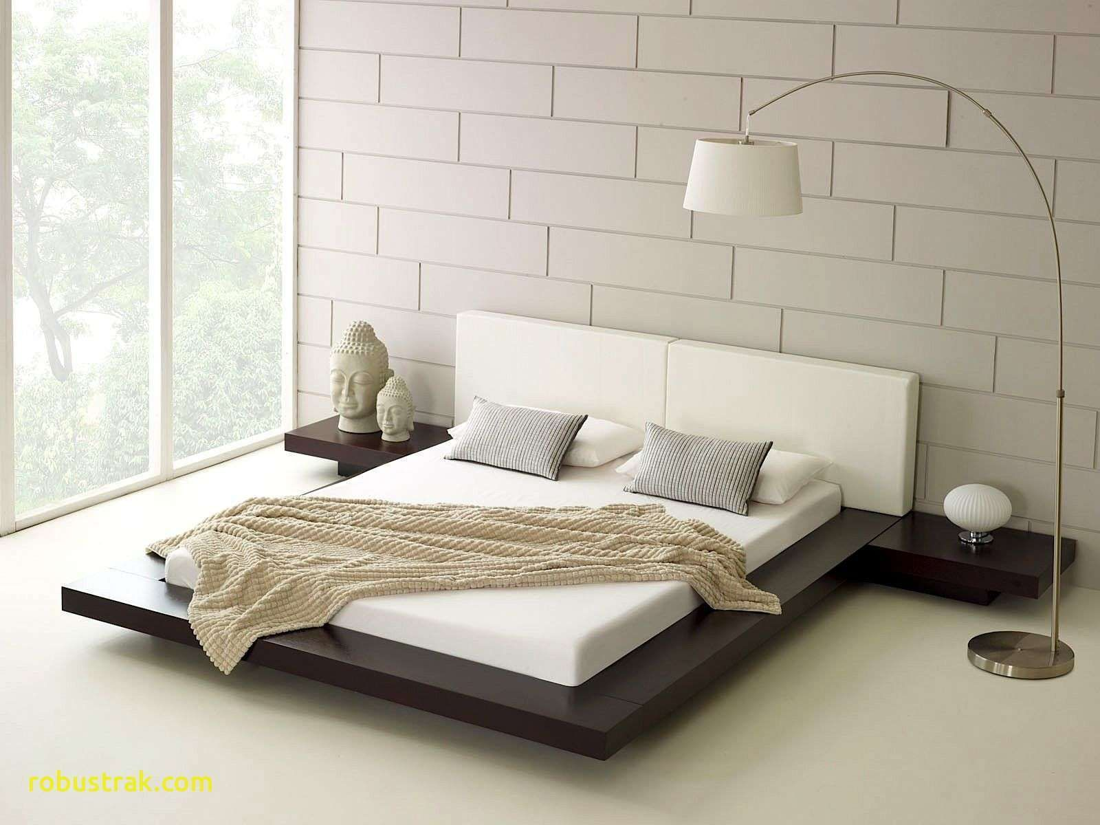 Modern Small Bedroom Decor Japanese Style Bedroom Bed Design