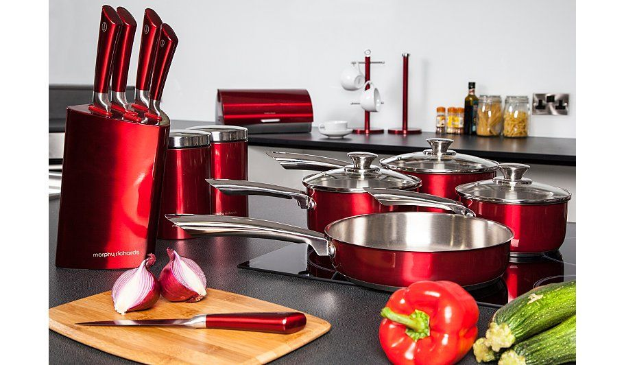 Morphy Richards Cookware Pans Collection Online See More ...