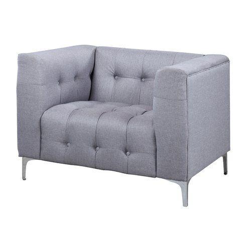 Sandi Armchair Club Chairs Chic Home Furniture