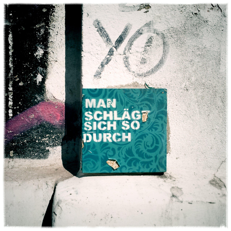 Street art and urban culture in hamburg io amo le - Hamburg zitate ...