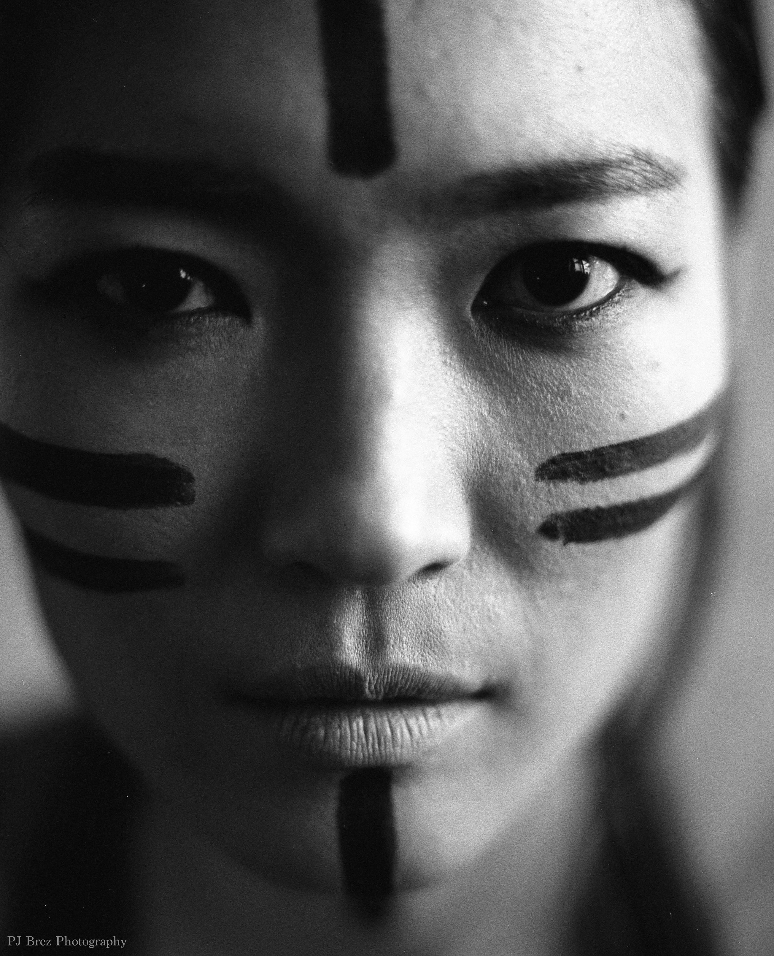 Uncategorized Black Face Paint Ideas httpspjbrezphotography files wordpress com201501warpaint22 jpg makeup ideas pinterest war paint face and ideas