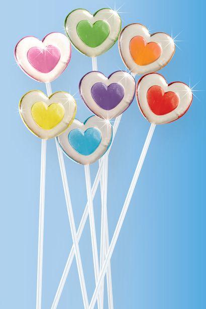 Twinkle Pops® - 2-TONE HEART (Mixed).