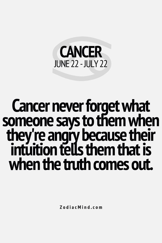 Cancer es verdad