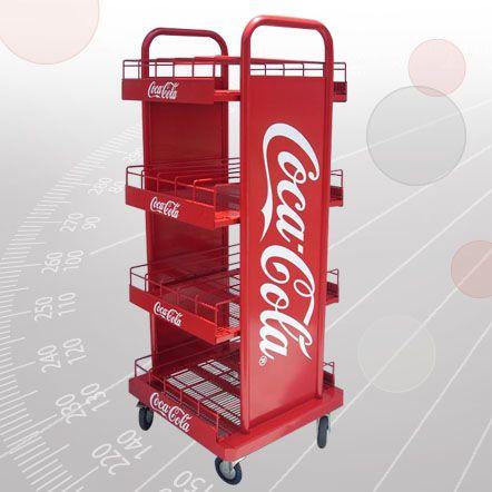 Nilipop Coca-Cola