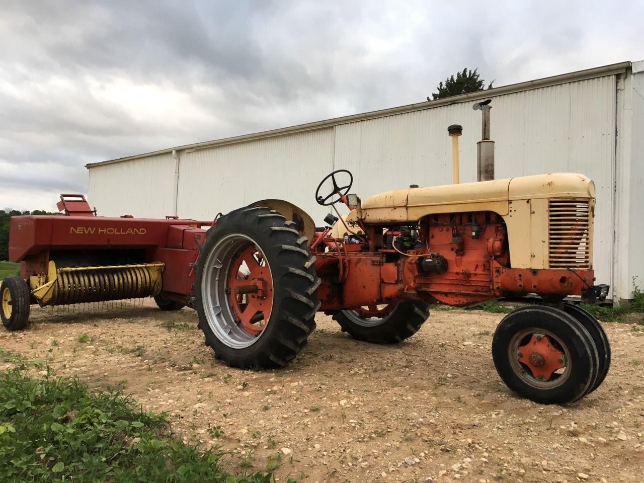 Dirt Road Photography Old Farm Equipment Case Tractors Tractors