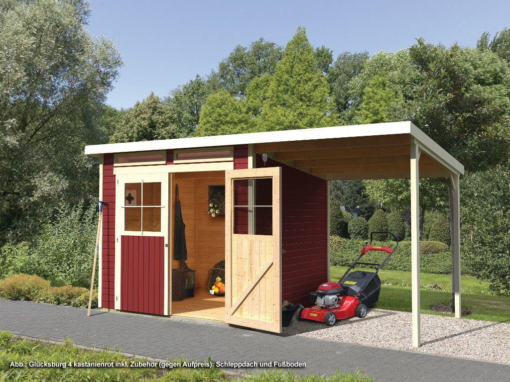 Artikelbild Gartenhaus, Haus