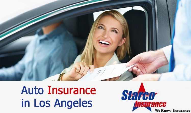 Auto Home Personal Business Insurance California Commercial