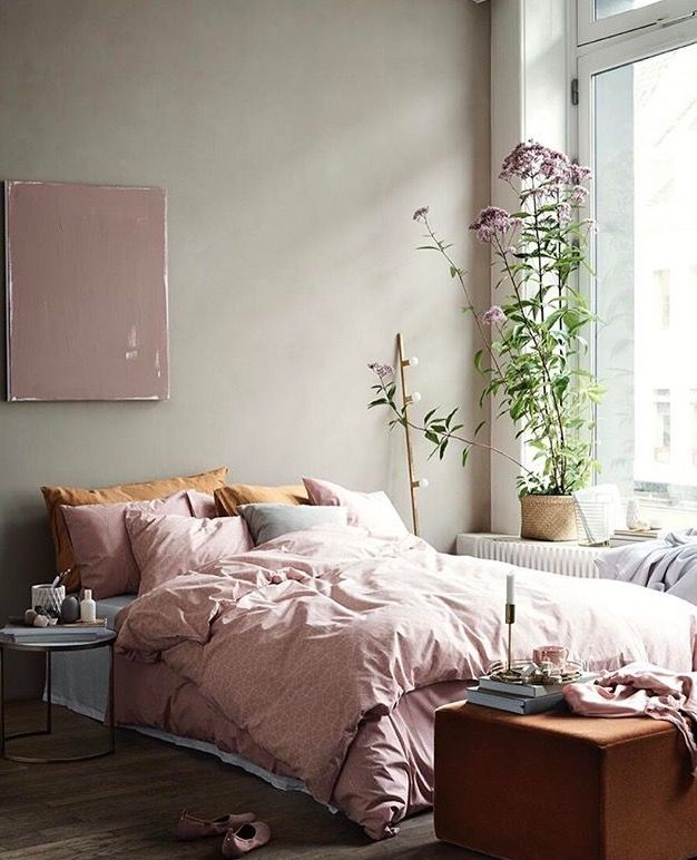 Bedrooms .
