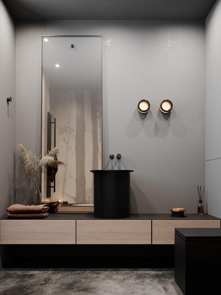 Project Hd Black Prostir In 2020 Craftsman Home Interiors Cute Home Decor Zen Decor Living Room