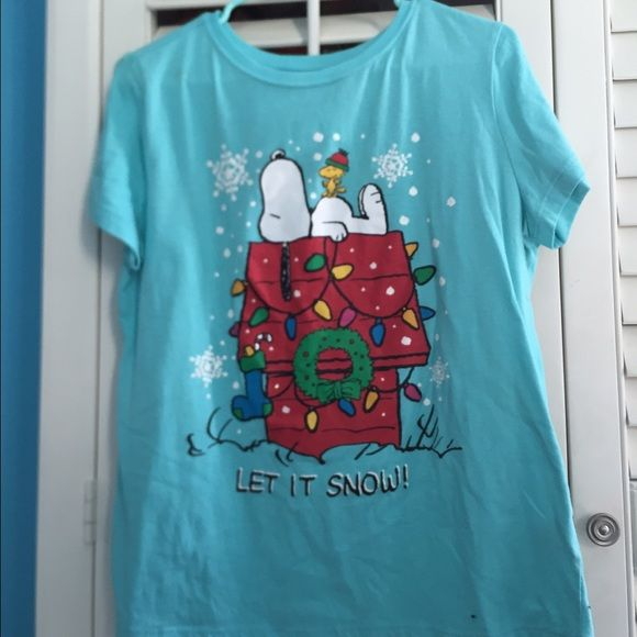 delivery snoopy shirt cute snoopy christmas - Snoopy Christmas Shirt