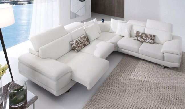 Fabio Co High End Luxury Italian Leather Furniture Nj Los Angeles Ca Italian Leather Furniture Leather Furniture White Couch Living Room