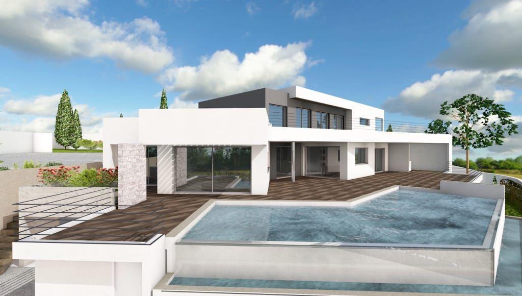 Idées de design du0027intérieur et photos de rénovation Villas