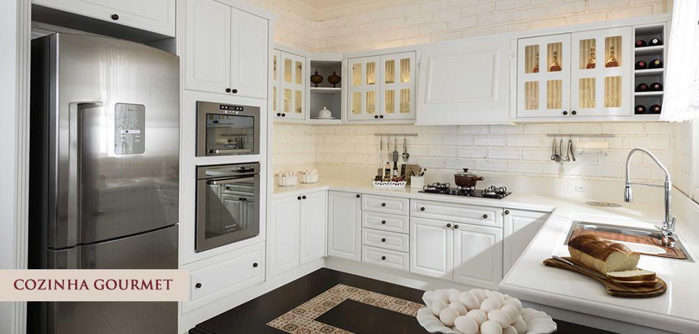 cozinha proven al kleiner schein encantando ambientes moveis pinterest cozinha. Black Bedroom Furniture Sets. Home Design Ideas