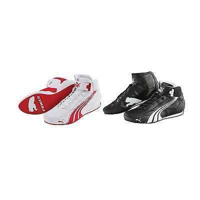 puma kart racing shoes