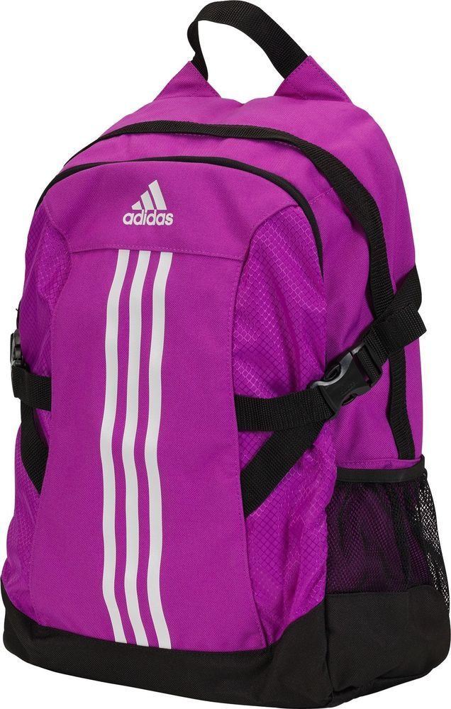 72cd144f2c Adidas Powerplus Backpack - Purple