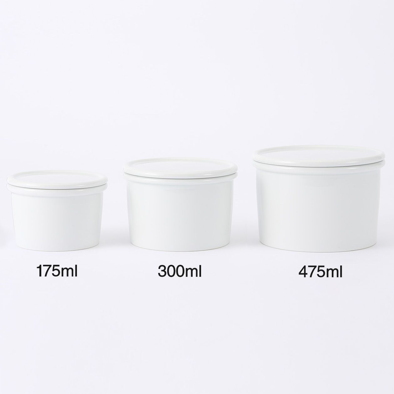 A Convenience Storage Container Made From White Porcelain Can Be Used As Dishware To Serve Food Or Small Sto White Porcelain Small Storage Containers Dishware
