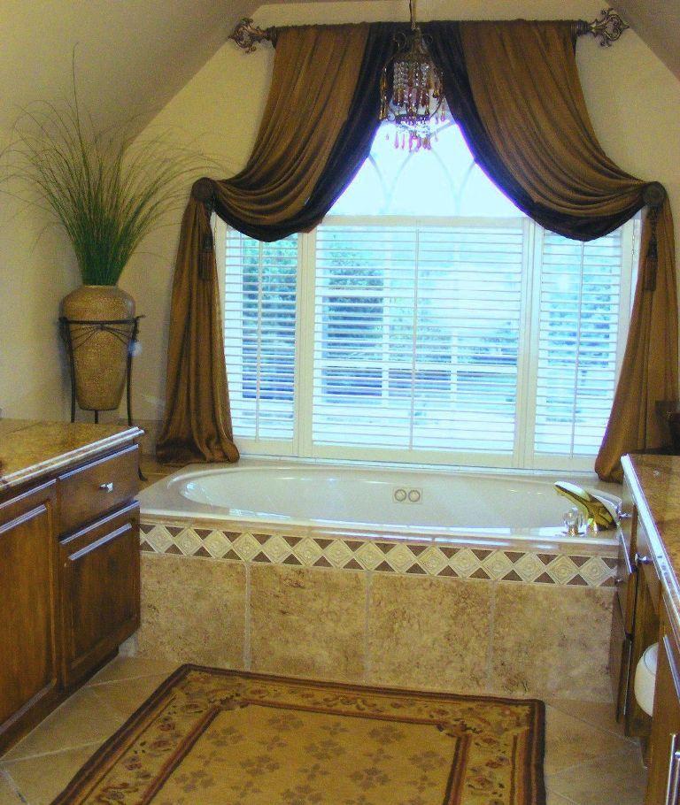 Bathroom Window Curtains At Sears