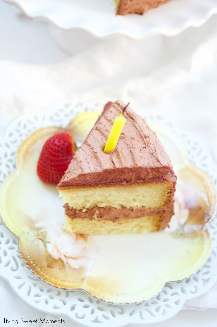Sugar Free Vanilla Cake With Chocolate Frosting A Decadent And Tasty Dessert For Everyone