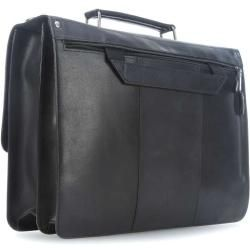 Photo of Leonhard Heyden Dakota Briefcase 15 ″ black Leonhard Heyden