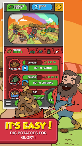 AdVenture Communist Cheats Now madewithunity Resources