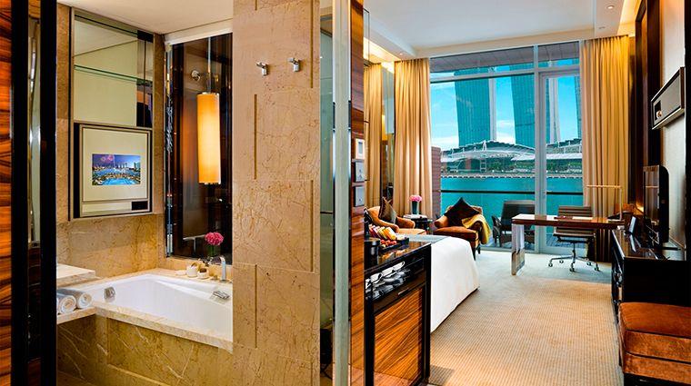 The Fullerton Bay Hotel Singapore Singapore Hotels Singapore