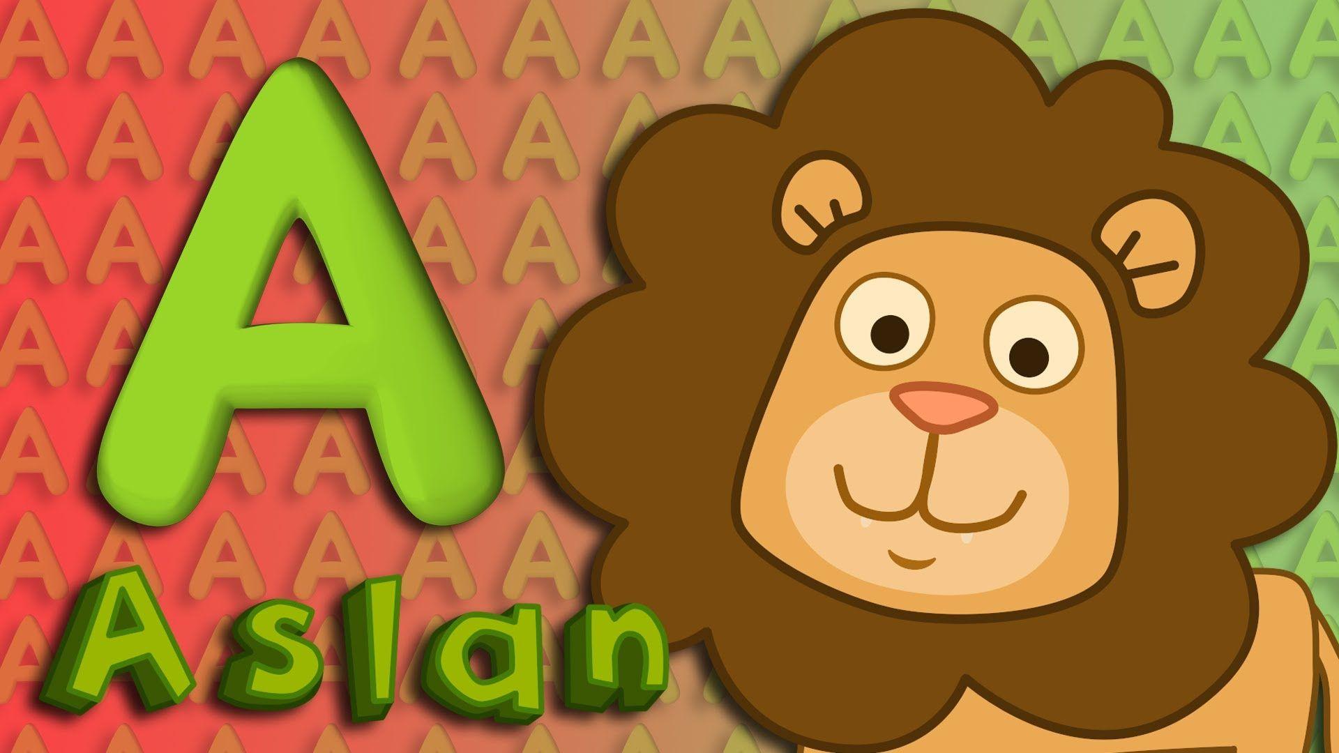 A Harfi - ABC Alfabe - Çocuk Şarkıları http://www.canimanne.com/a-harfi-abc-alfabe-cocuk-sarkilari.html A Harfi – ABC Alfabe SEVİMLİ DOSTLAR Eğitici Çizgi Film Çocuk Şarkıları Videoları