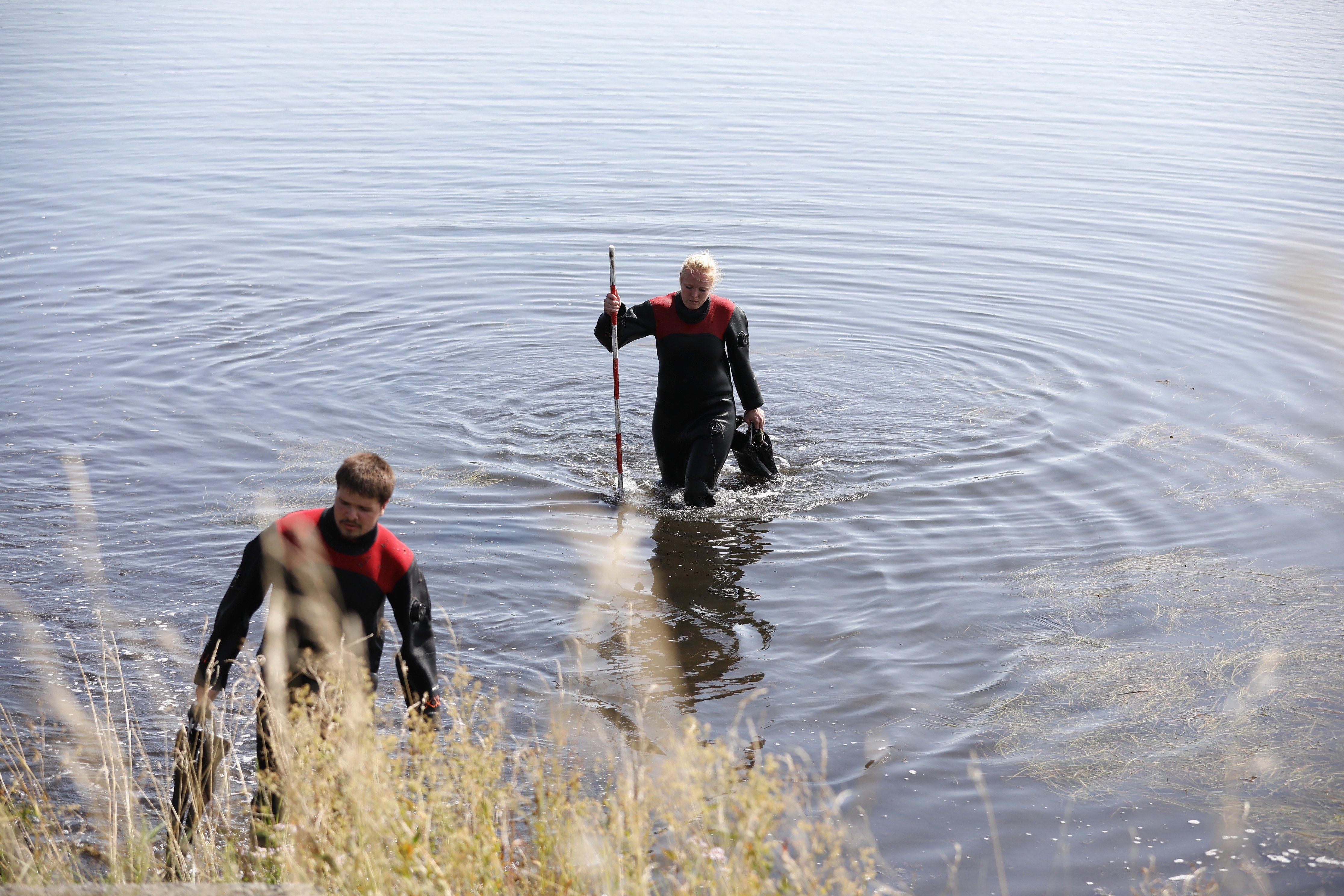 journalist kim wall s head found in sea near copenhagen on kim wall id=73500