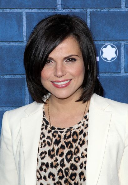 """Lana Parrilla - Montblanc And UNICEF Celebrate The Launch Of Their New """"Signature For Good 2013"""" Initiative At A Pre-Oscar Charity Brunch Wi..."""