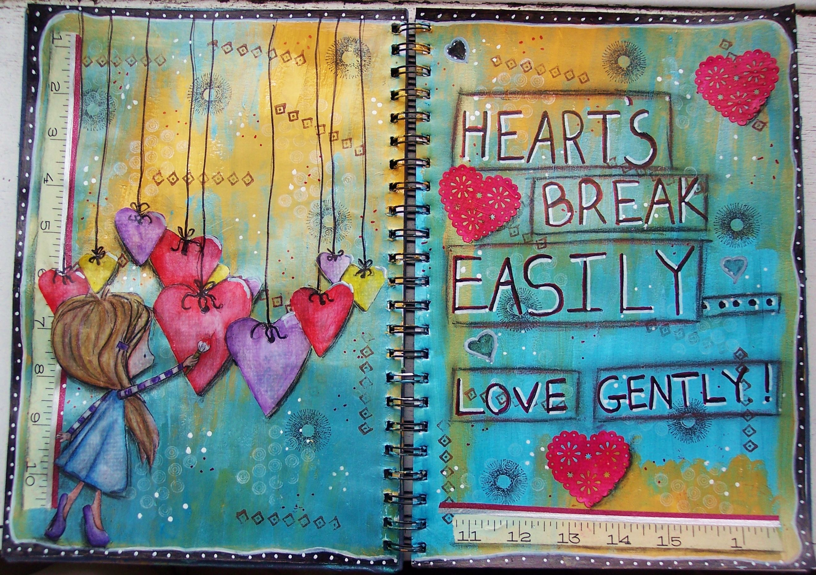Journal page | ...