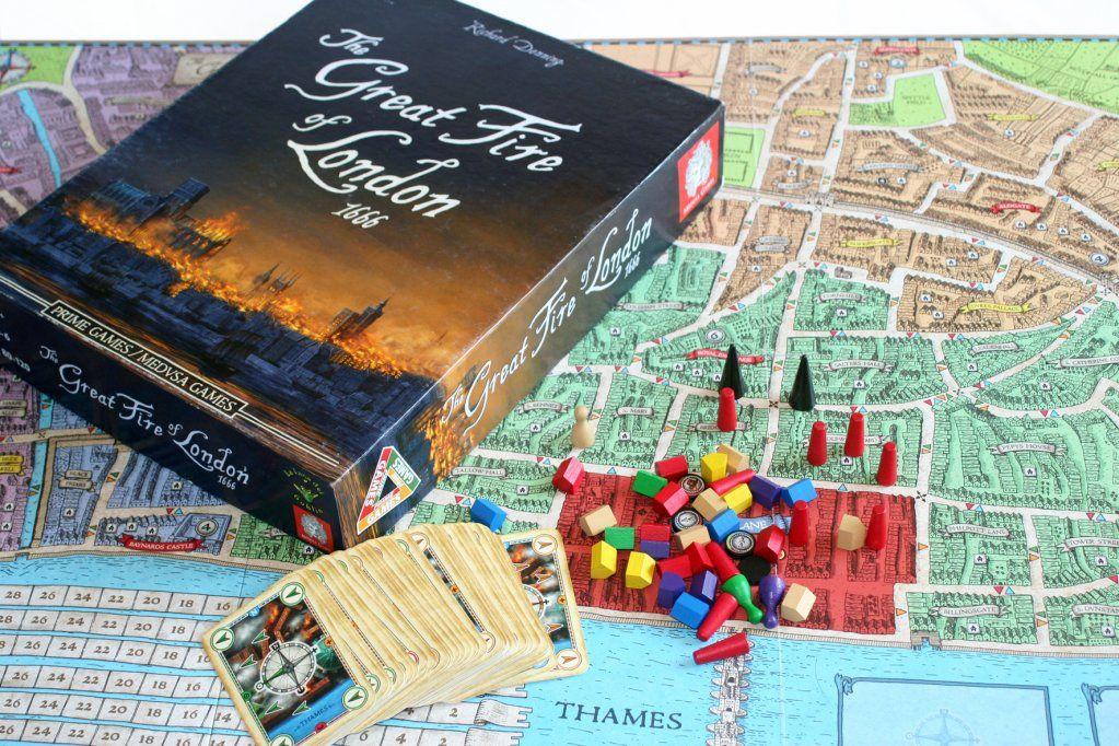 fire of london board game Google Search Board games