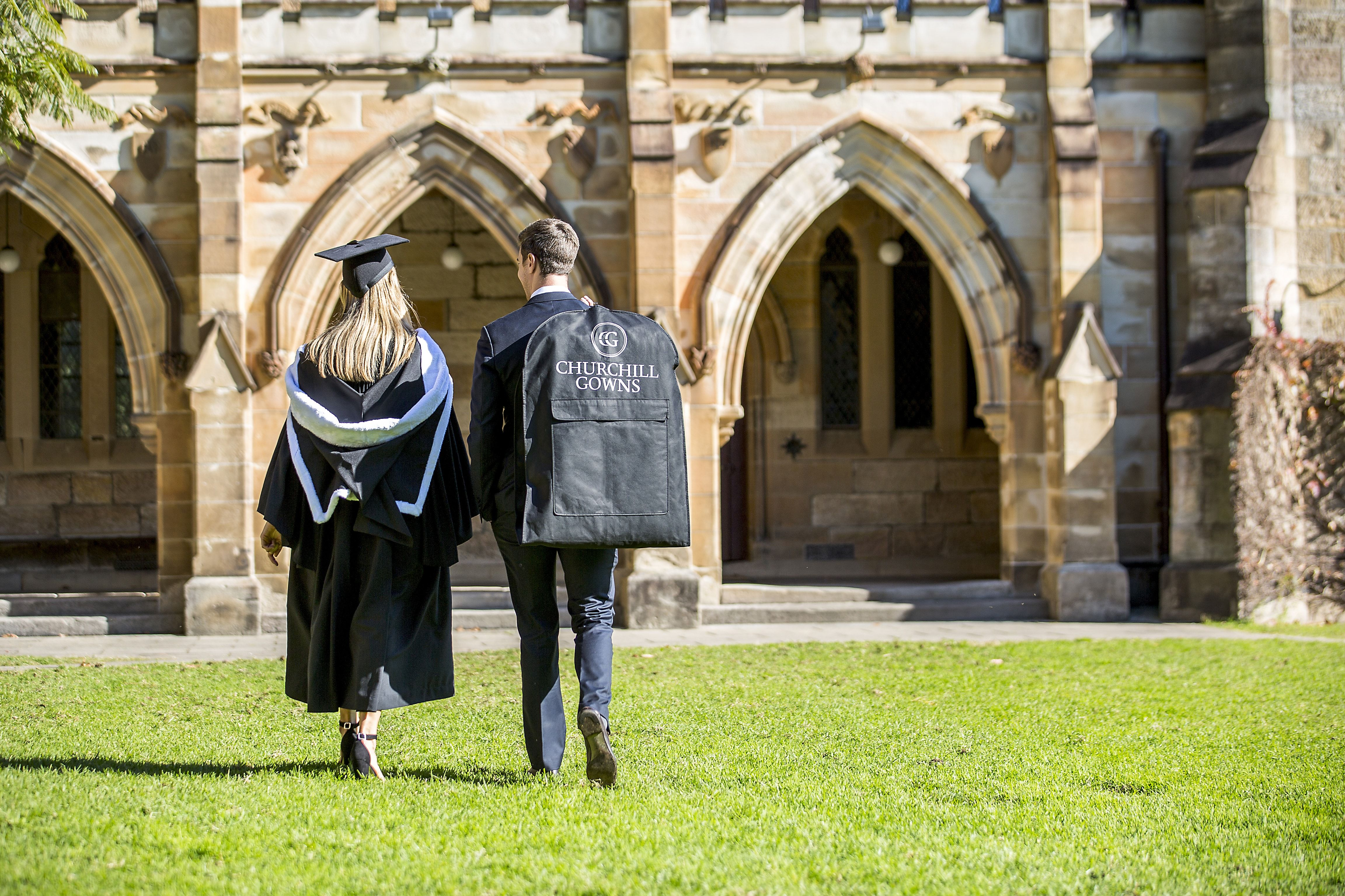 University of Sydney Graduation day | Graduation Day | Pinterest ...